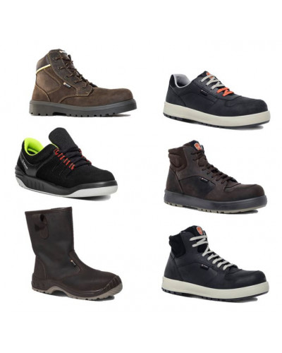 CHAUSSURES BOTTES